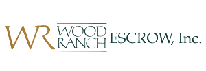 Wood Ranch Escrow